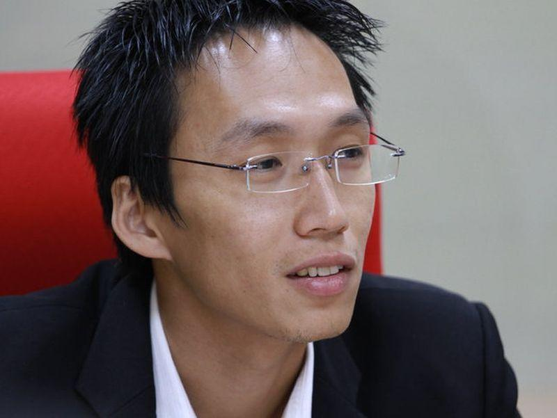 DAP's Ean Yong Hian Wah accused MCA of misleading to the public about its stance towards Islamists PAS. ― Picture via Facebook/ Ean Yong Hian Wah