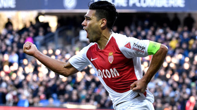 Even at 33, Monaco captain Radamel Falcao feels he can play at the top level for several more years.