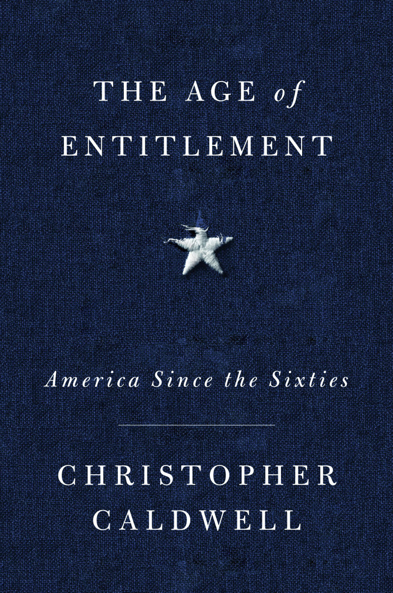Book Review - The Age of Entitlement