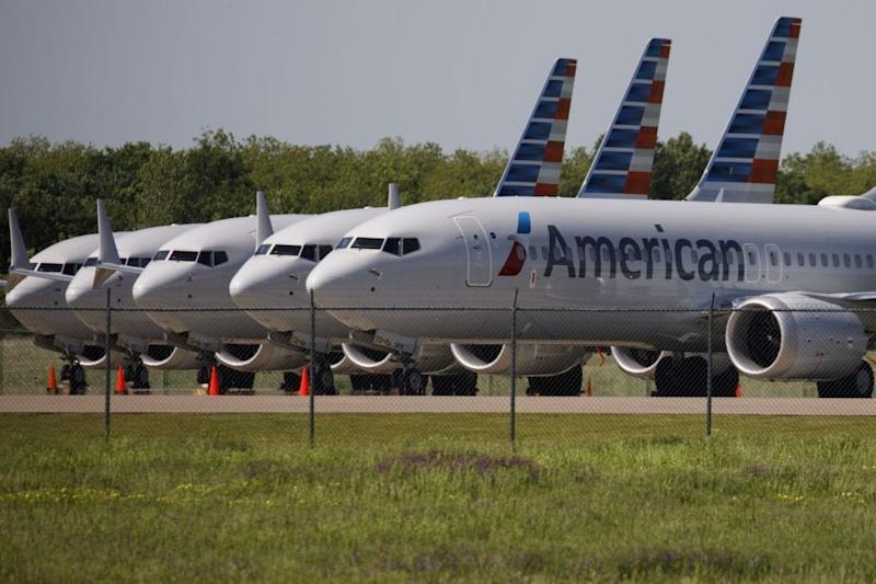 What's Gone Wrong at American Airlines?