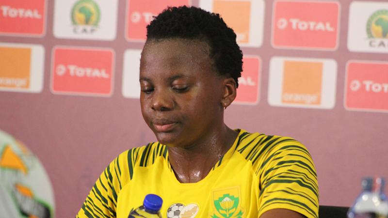 Women's World Cup: Thembi Kgatlana - It's not about Banyana Banyana's revenge against the Chinese