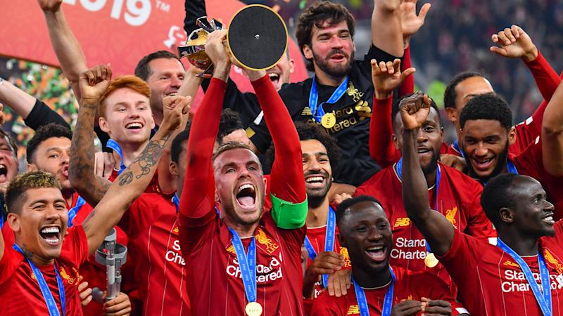 Henderson: Losing taught Liverpool how to win & fed hunger for success