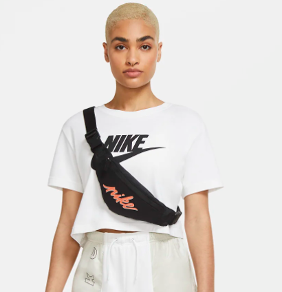 New styles on sale: Save up to 20% at Nike