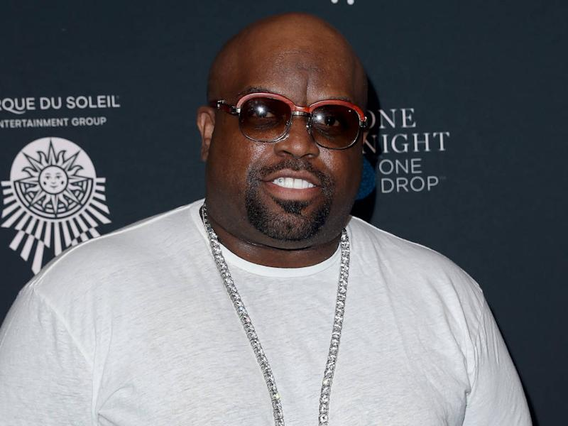 Cee Lo Green apologises for tweet about Super Bowl protesters