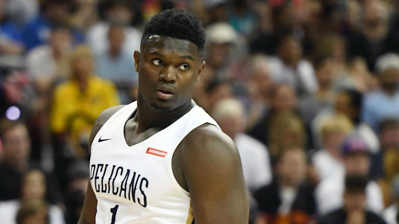 Zion Williamson wants to stay with the Pelicans for entire career