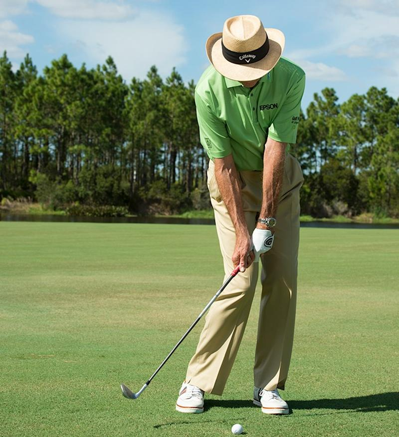 Winterize Your Golf Game
