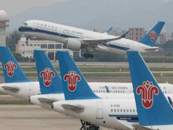 Chinese air industry faces immense backlash from its passengers (Image credits: Nikkei Asia)