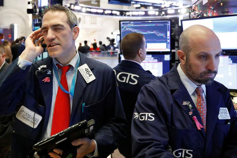 Stock futures higher as Wall St's post-Christmas rally continues
