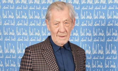 Ian McKellen: UK government 'underestimated' public on Covid lockdown