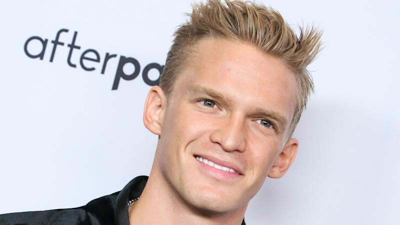 Cody Simpson Is Already Thinking About Babies Thanks to Miley Cyrus