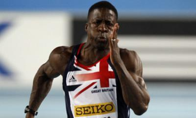 Chambers To Face Bolt In Ostrava