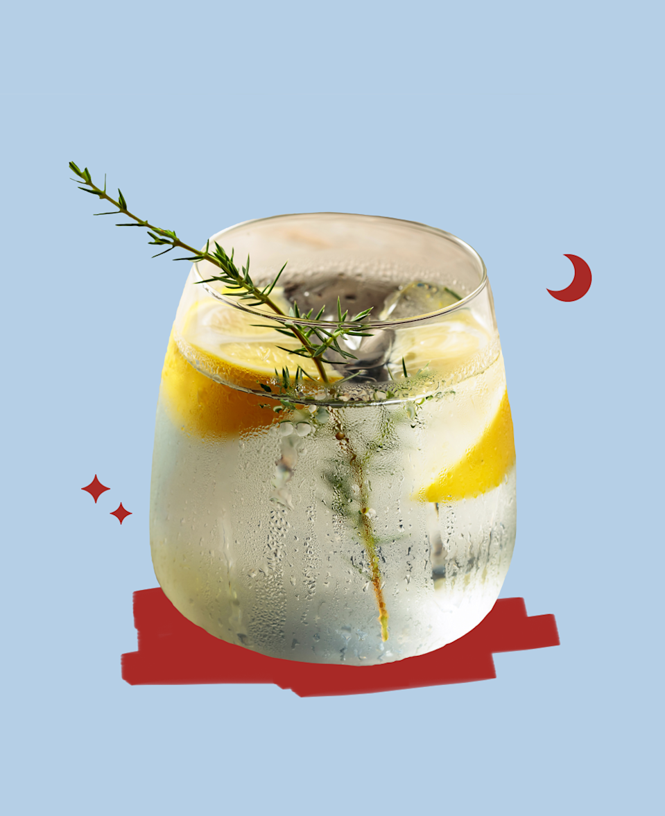 "<p>Virgo is an earth sign historically represented by the goddess of wheat and agriculture. Simple, straightforward and no-nonsense, a Virgo's cocktail pairing is a classic <a href=""https://www.delish.com/uk/cocktails-drinks/a30940434/gin-and-tonic/"" rel=""nofollow noopener"" target=""_blank"" data-ylk=""slk:gin and tonic"" class=""link rapid-noclick-resp"">gin and tonic</a>. Premium gins are usually distilled from mixtures of wheat, rye and barley, and flavoured with juniper berries - an aromatic ingredient strengthening a Virgo's connection to the land.</p>"