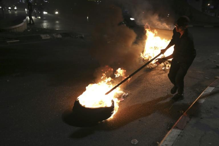 Jerusalem has seen some of its worst violence in years over recent days