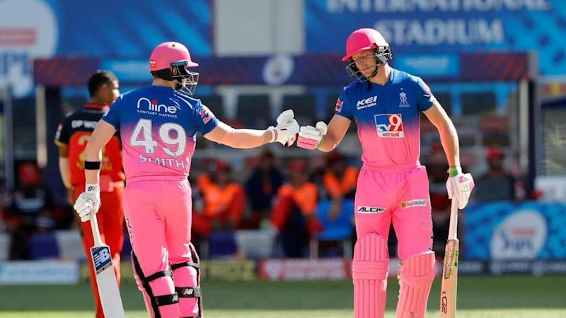 Decoding the performance of Jos Buttler against Chennai Super Kings