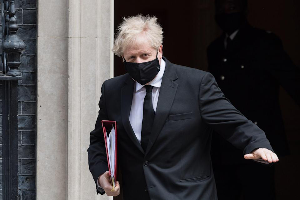 <p>Boris Johnson has faced plenty of scrutiny from MPs during his tenure as prime minister</p> (Barcroft Media via Getty Images)