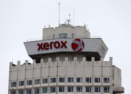 Xerox Corp Stock Jumps on Fujifilm Deal Talks