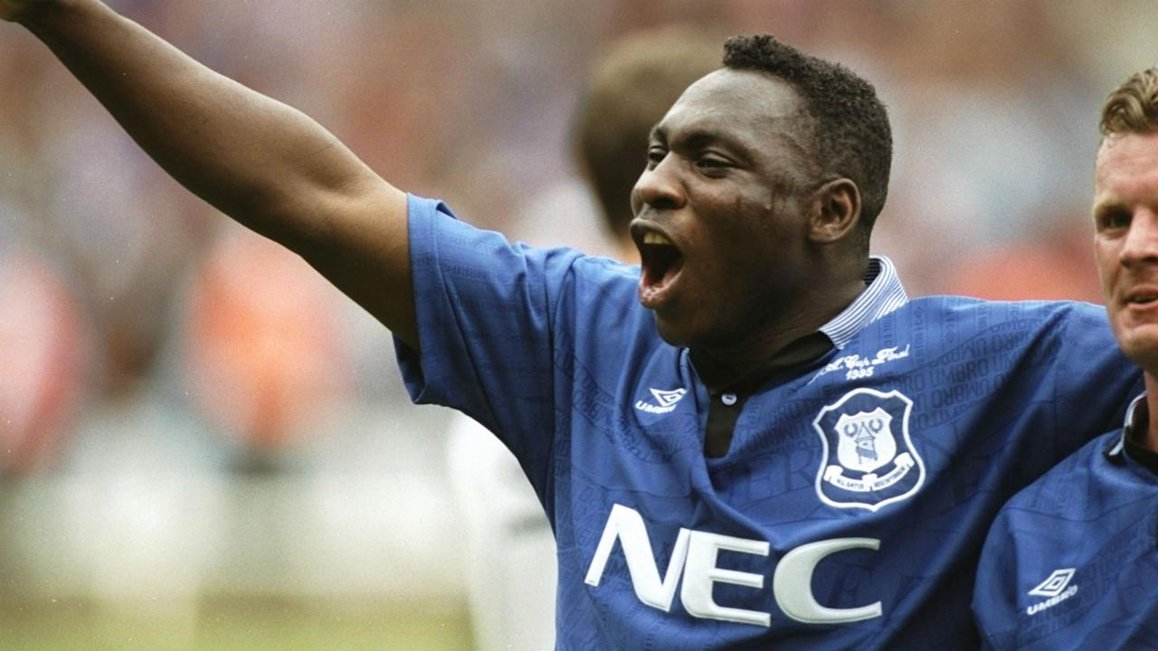 The former Everton star says he can't wait to pull the Nigeria shirt once again in the summer