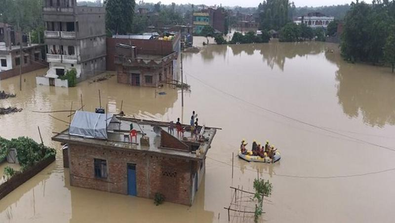 Nepal Floods: Death Toll Due to Flooding and Landslide Jumps to 90, Nearly 29 People Still Missing