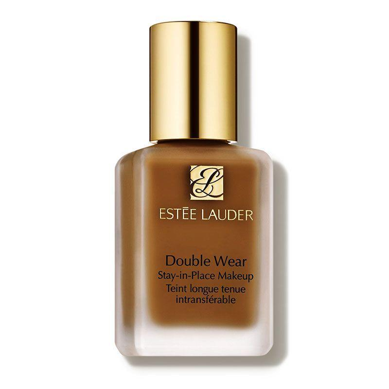 """<p><strong>Estée Lauder</strong></p><p>dermstore.com</p><p><strong>$38.70</strong></p><p><a href=""""https://go.redirectingat.com?id=74968X1596630&url=https%3A%2F%2Fwww.dermstore.com%2Fproduct_Double%2BWear%2BStayinPlace%2BMakeup_83121.htm&sref=https%3A%2F%2Fwww.harpersbazaar.com%2Fbeauty%2Fg36492774%2Fdermstore-summer-sale-2021%2F"""" rel=""""nofollow noopener"""" target=""""_blank"""" data-ylk=""""slk:Shop Now"""" class=""""link rapid-noclick-resp"""">Shop Now</a></p><p>Estée Lauder's foundation has long been a favorite in the beauty world. Available in over 55 shades, this skin-like foundation stays on all day. While it promises full coverage, it'll feel as if you have nothing on, a perfect quality for summertime wear. </p>"""