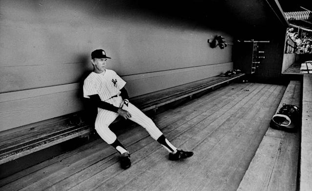 <p>Gene Michael (1938-2017): Former Yankees player, manager and general manager. </p>