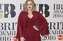 """Regular people don't usually have fame at the forefront of their expectations. So did Adele when she sat right on the brink on her first step to becoming known worldwide. When telling the story of how she got signed she admitted that she initially mistook the label representative for """"a pervert"""". She told Walmart Soundcheck on an episode of 'Finding Fame' about the embarrassing moment. """"This guy started emailing me, and I thought he was a pervert,"""" she said. She continued: """"So I was like, 'Stop emailing me!' but he ended up signing me. And he's not a pervert."""""""