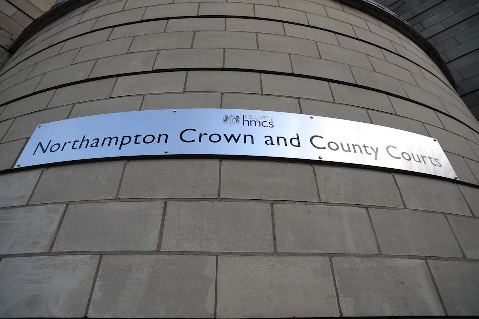 A view of Northampton Crown and County Courts building   (Photo by Tony Marshall/PA Images via Getty Images)