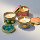 """$12, Urban Outfitters. <a href=""""https://www.urbanoutfitters.com/shop/holiday-artist-print-tin-candle3"""" rel=""""nofollow noopener"""" target=""""_blank"""" data-ylk=""""slk:Get it now!"""" class=""""link rapid-noclick-resp"""">Get it now!</a>"""