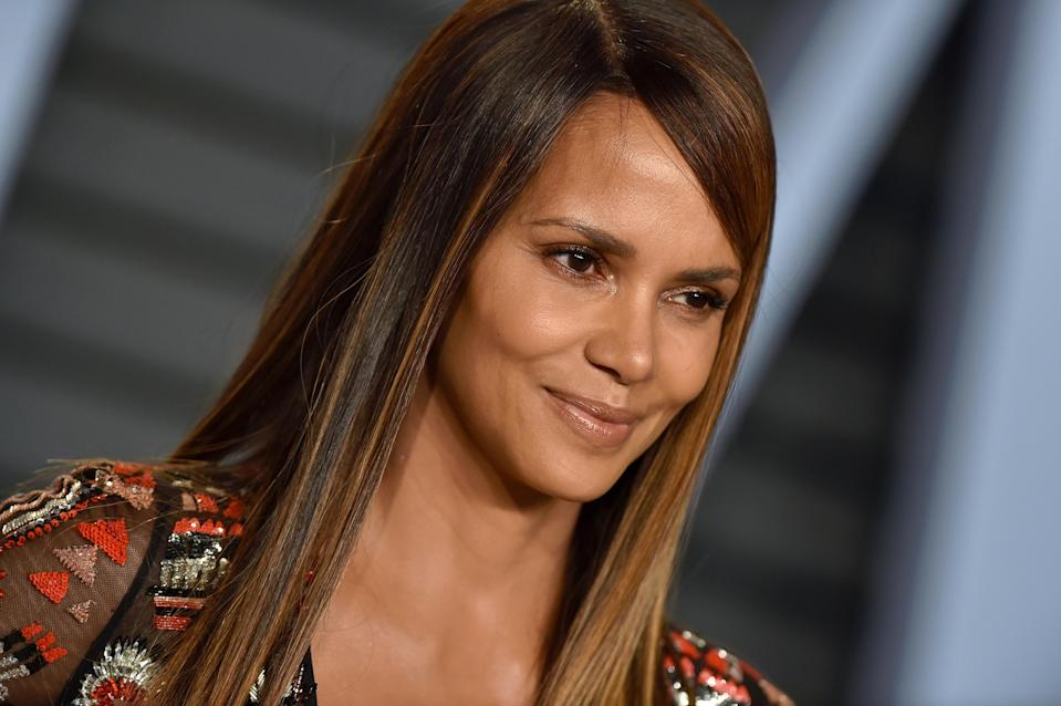 Halle Berry turns 52 today, but what's the secret to her age-defying looks? [Photo: Getty]