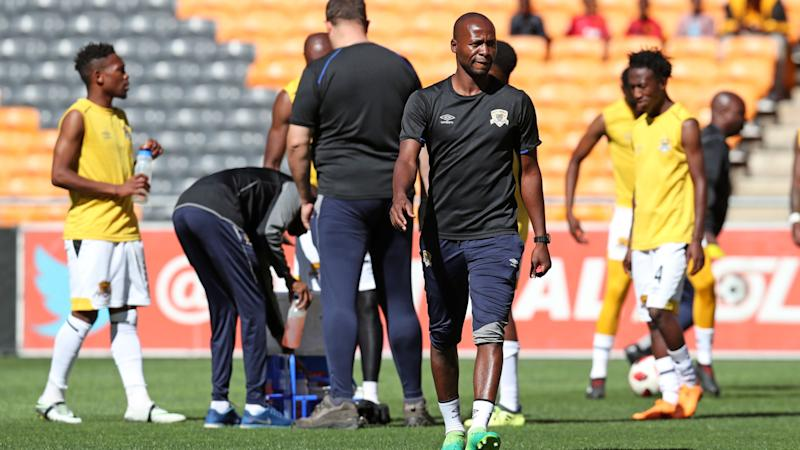Black Leopards cannot afford to face Mamelodi Sundowns while under pressure - Shivambu