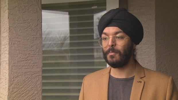 Sukhmeet Singh Sachal says his cousin told him their entire family in India has COVID-19. He wants countries like Canada to do more to help with the crisis there.