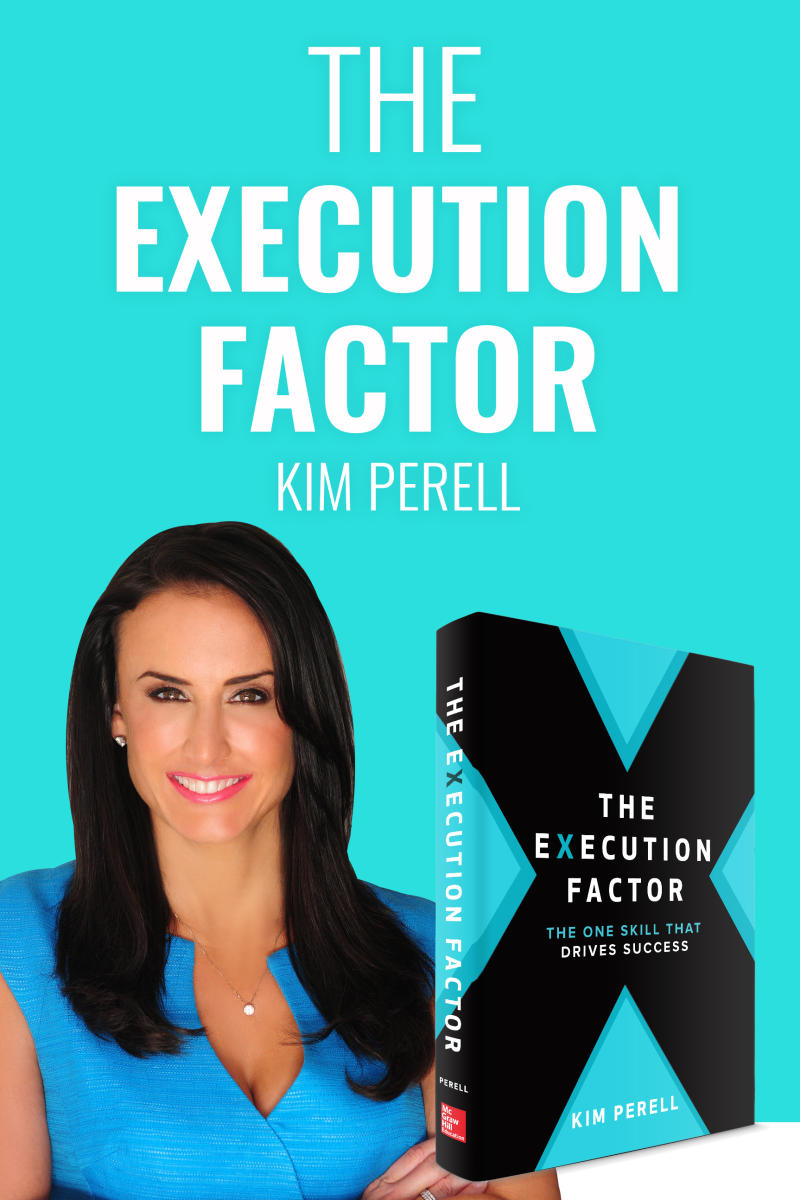 Award-Winning Entrepreneur, CEO, and Angel Investor Kim Perell ...