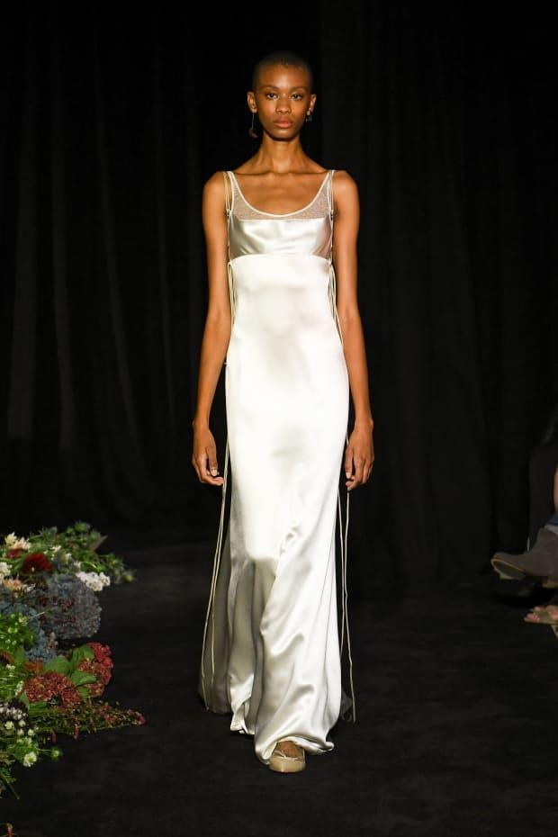 <em>A look from the Danielle Frankel Fall 2020 collection.</em>