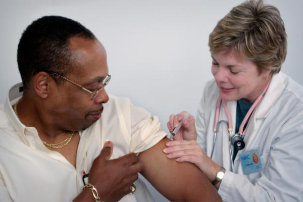 U.S. Begins Phase 3 Clinical Trial of COVID-19 Vaccine