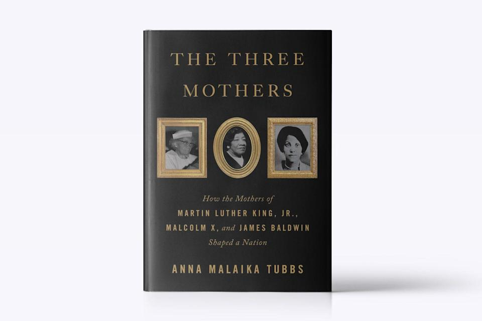 """""""The Three Mothers"""" by Anna Malaika Tubbs was released Feb. 2."""