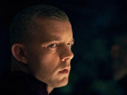 Butter wouldn't melt: what secret from his past is Nathan (Russell Tovey) hiding? (ITV)