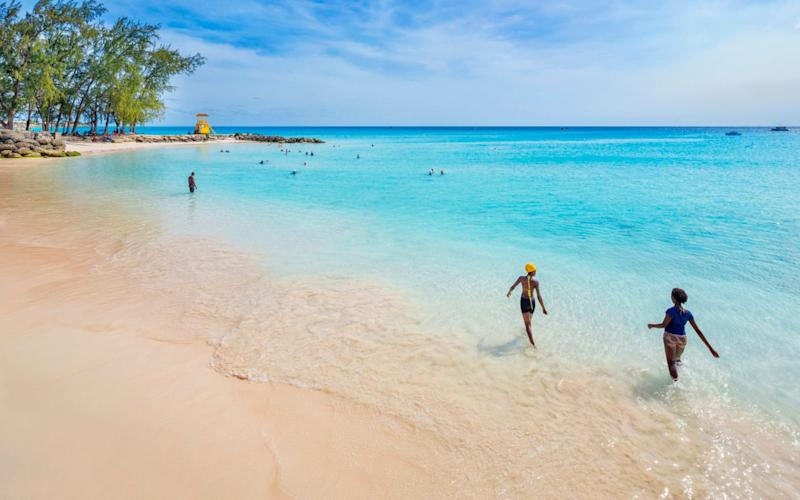 Barbados has added the UK to its list of 'high risk' countries, forcing holidaymakers to quarantine for one week upon arrival. - Photolibrary RM/Slow Images