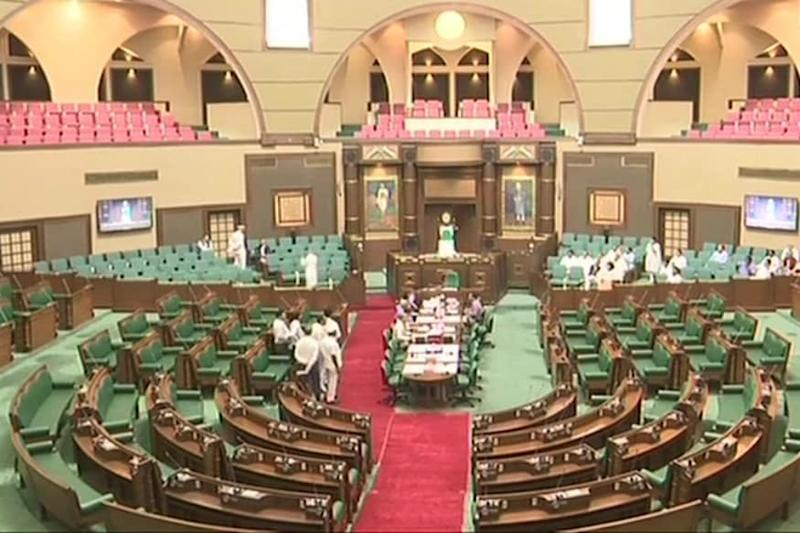Madhya Pradesh Assembly Clears Finance Bill, Adjourned Sine Die after One-day Session