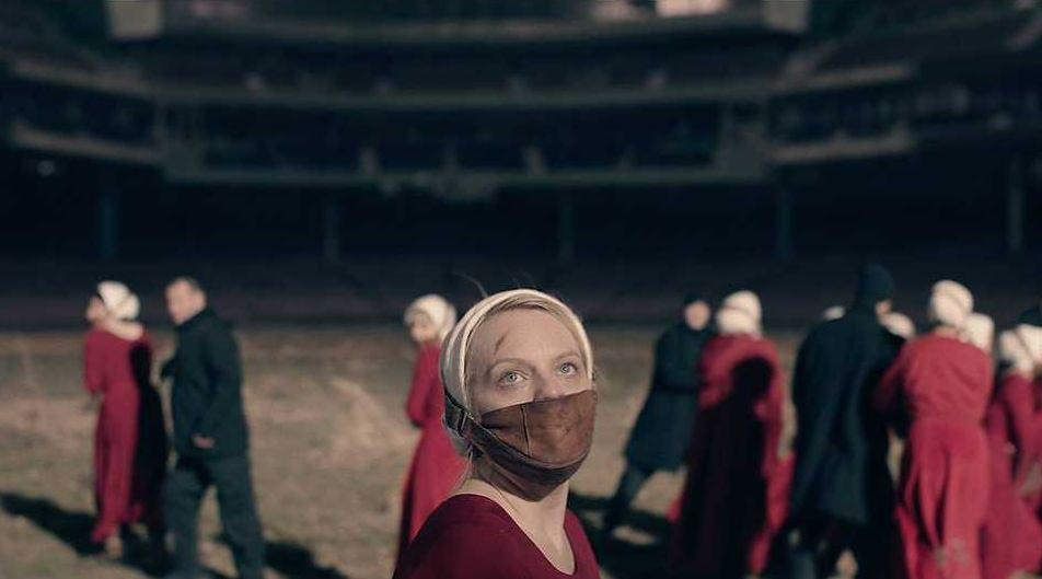 The Handmaid's Tale is being accused of gratuitous violence