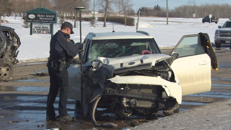 Serious crash underscores daily road safety issues faced by police: WPS