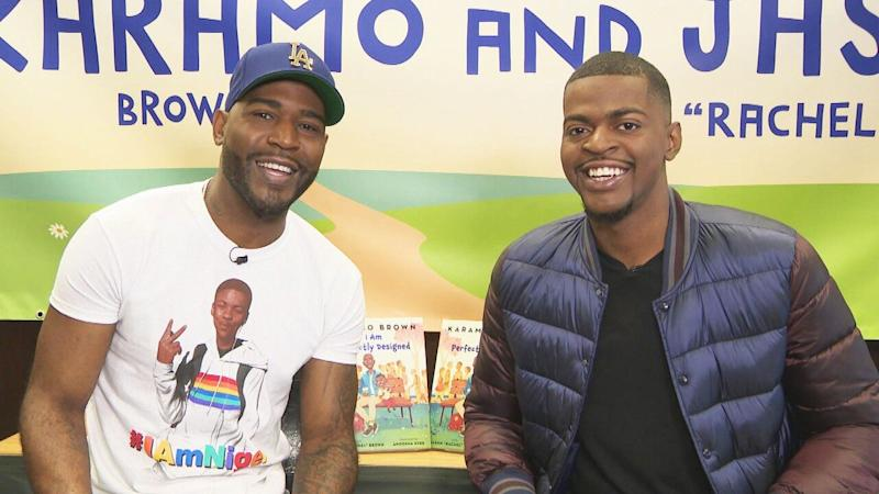 Karamo Brown Reveals the One Celebrity He'd Love to Make Over on 'Queer Eye' (Exclusive)