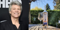 """<p>Oenophiles agree: You don't need to live on a prayer when you sip Jon Bon Jovi's rosé, the brain child of the rocker, his son, and a famed French winemaker. One sip and you'll feel like you're living the good life, even if you don't have a house in the Hamptons or the South of France.</p><p><a class=""""link rapid-noclick-resp"""" href=""""https://go.redirectingat.com?id=74968X1596630&url=https%3A%2F%2Fwww.wine.com%2Fproduct%2Fhampton-water-rose-2019%2F522840%23promoBarModal&sref=https%3A%2F%2Fwww.delish.com%2Ffood%2Fg32949671%2Fcelebrity-alcohol-brands%2F"""" rel=""""nofollow noopener"""" target=""""_blank"""" data-ylk=""""slk:BUY NOW"""">BUY NOW</a> <em><strong>$20, wine.com</strong></em></p>"""