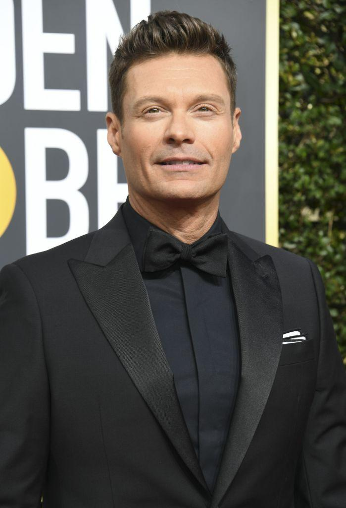 Ryan Seacrest has been accused by Suzie Hardy of sexual misconduct