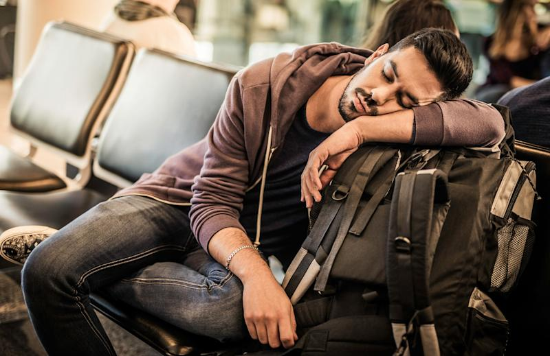 How to Prevent Jet Lag: Change the Time on Your Watch or Phone