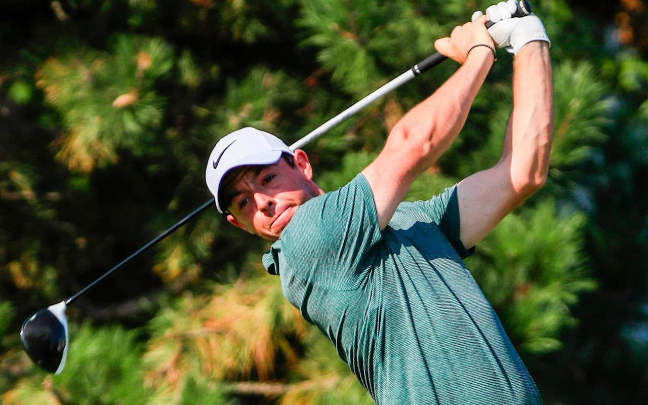 "Rory McIlroy has handed the British Masters and north-east golf a huge boost by accepting an invitation to play in next week's tournament in Newcastle. The four-time major-winner revealed his intention to appear at Close House, following his failure to qualify for this week's Tour Championship in Atlanta. The PGA Tour's loss is the European Tour's gain as the 28-year-old plays his final few events before taking a long and much-needed break. Lee Westwood is promoting the British Masters and said he is ""thrilled"" by his Ryder Cup teammate's presence in a field also boasting Sergio Garcia. McIlroy has not featured in the British Masters since 2008 after it went off the schedule between 2009 and 2015. His presence will inevitably see a marked increase in ticket sales, because, despite failing to win so far in 2017, McIlroy remains one of the biggest draws in the game. He will be pulling all the stops out to prevail, as well, as he really does not want to go trophy-less for the first time this decade. McIlroy has fallen to eighth in the world Credit: Getty Images North America McIlroy has already committed to the Dunhill Links in Fife in two weeks' time. Adding the British Masters - which was revived three years ago because of the efforts of the Tour and Sky Sports - will allow him to reach the minimum of five events he requires as a member. ""I'm looking forward to playing my first British Masters for a while. I kind of had it in the back of my mind that if I didn't make the Tour Championship then there was a chance to tee it up at Close House, so I have decided to do that before finishing my season off the next week at the Dunhill Links,"" he said. ""I'm pleased to be able to support Lee  as well. I know what it's like to be a tournament host so I know how much the British Masters means to Lee this year.  ""Teeing it up next week gives me one more chance to end 2017 on a high as well. If I can sign off the year with a win or two in Newcastle and then St Andrews I would take so many positives into my six-week recovery period when I am going to reset mentally and physically and concentrate on getting myself in the right shape for next year."" As he indicated, McIlroy will still skip the Race to Dubai run-in and take a three-and-a-half month break after the Dunhill. He has suffered with a rib injury all year and is determined to give it time to make a full recovery. He is evidently in need of the rest. Last year's FedEx champion could only finish in 58th in Chicago on Sunday, when he needed a top-four finish to make it into the limited 30-man field who will shootout for the FedEx bonus. The latest setback caused him to fall to eighth in the world, his lowest ranking in more than three years. McIlroy is not in Georgia, but Justin Rose is and he believes a win at the Tour Championship will be sufficient for him to collect £8.5m, which would be the biggest payout in the history of English golf. The 37-year-old has risen to eighth in the FedEx Cup courtesy of his second place behind the Australian Marc Leishman on Sunday, his best finish since losing to Sergio Garcia in the Masters play-off in April. Only the top five in the FedEx  standings are guaranteed to scoop the $10m bonus if they win the East Lake tournament, but Rose thinks his first win of the year would be enough. Rose is eyeing a £8.5million pay day Credit:  USA Today Sports ""I feel good about being in eighth,"" Rose said. ""I've given myself a realistic chance. The guys in the top five still have to have a really good week to beat you out. I won't be totally in control of own destiny in Atlanta, but it's not far off."" Rose appears to be peaking at the right time in his FedEx push. After missing the cut at the USPGA Championship, Rose recorded two 10th places in the first two FedEx events and followed this up with his fine performance at the BMW Championship. Starting the day seven behind Leishman, Rose got to within two before Leishman lengthened clear to win by five, breaking Tiger Woods's tournament scoring record on 23-under. ""It's a lot better than it was three weeks ago - it's been a nice play-off run, Rose said. ""If I can keep trending the way I have, I have a chance."" Rose's countryman Paul Casey is in 10th in the standings and would also fancy his chances of landing the jackpot should he win the tournament proper."