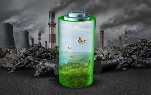 Is the Options Market Predicting a Spike in FuelCell Energy