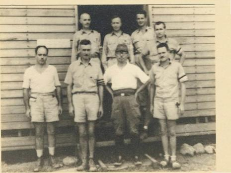 ABMC Remembers Maj. Clarence H. White on the 75th Anniversary of the Bataan Death March