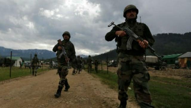Six Naga militants killed, one soldier injured in clash near Myanmar border in Arunachal Pradesh