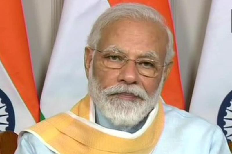Days After Ban on Chinese Apps, PM Modi Launches 'Aatmanirbhar Bharat App Innovation Challenge'