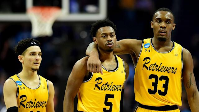 The UMBC Retrievers didn't have enough to pull off the win against Kansas State as they fell 50-43, ending their Cinderella story.
