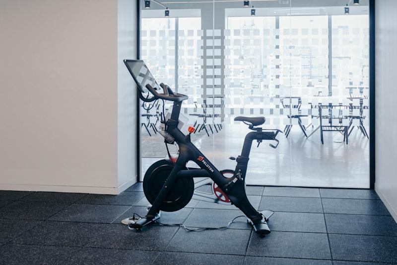 Flywheel Closing Some Cycling Studios as It Chases Peloton
